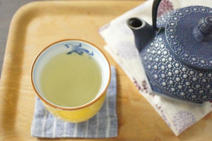 玄米茶作り方6