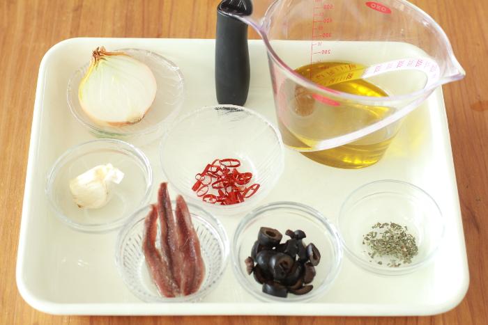 食べるオリーブオイル作り方