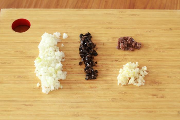 食べるオリーブオイル作り方2