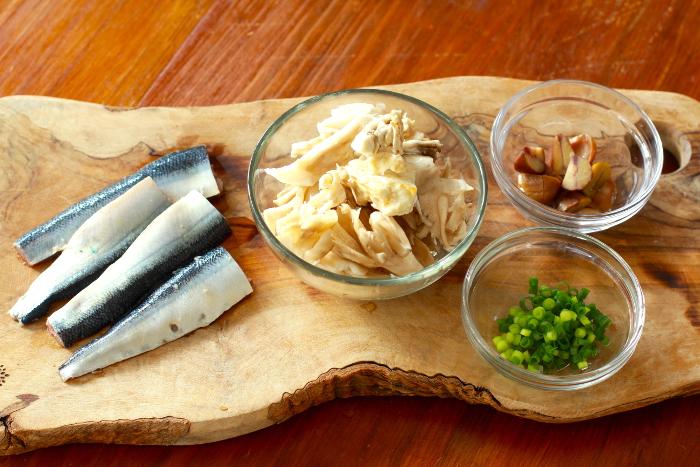 玄米リゾット作り方2